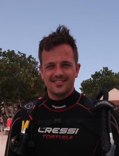 Jeroen Oudshoorn