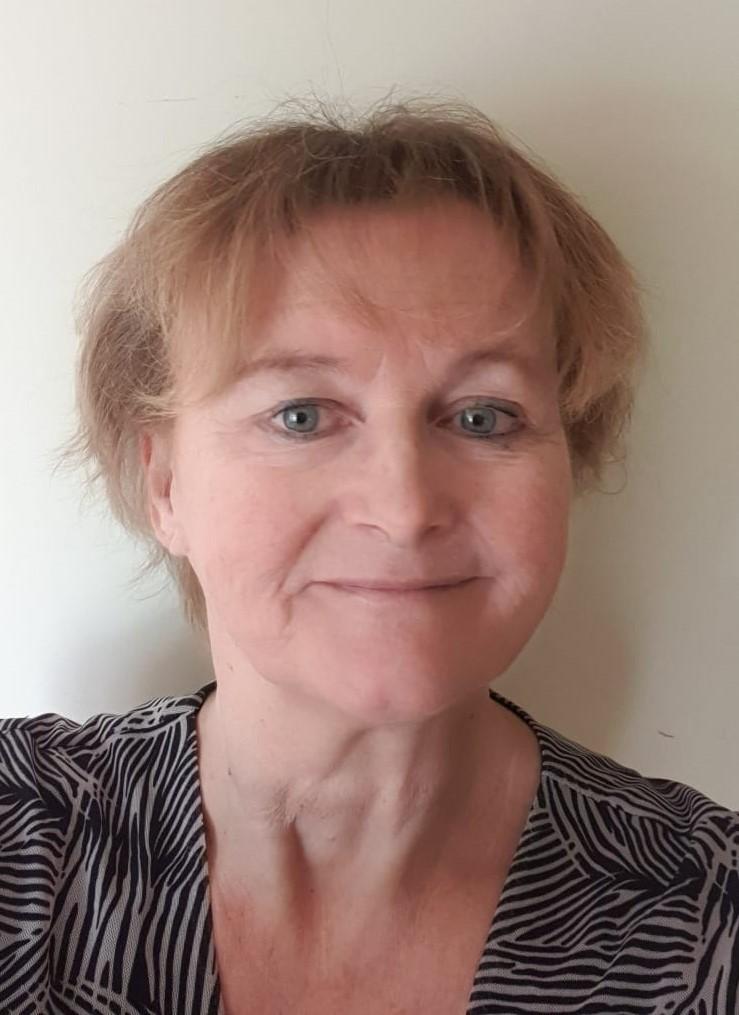 Marion de Jong