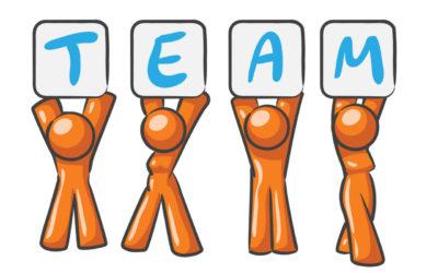 Voorlopige Team- & Zaalindeling 2020 / 2021